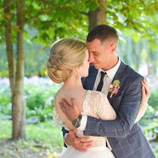 Wedding photographer Tina Vinova (vinova). Photo of 02.06.2018