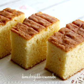 Butter Cake Self Raising Flour Recipes