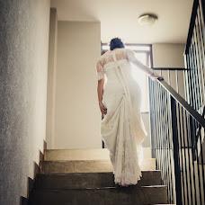 Wedding photographer Jorge Fuentes (jorgefuentes). Photo of 13.06.2015
