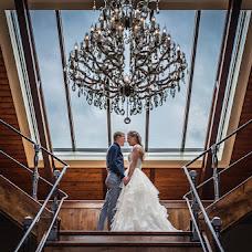 Wedding photographer Marco Klompenmaker (klompenmaker). Photo of 15.06.2016