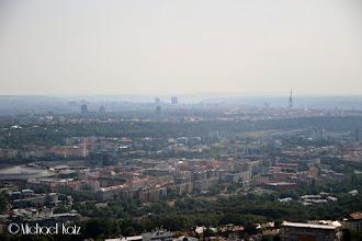 Photo: Der er Praha!