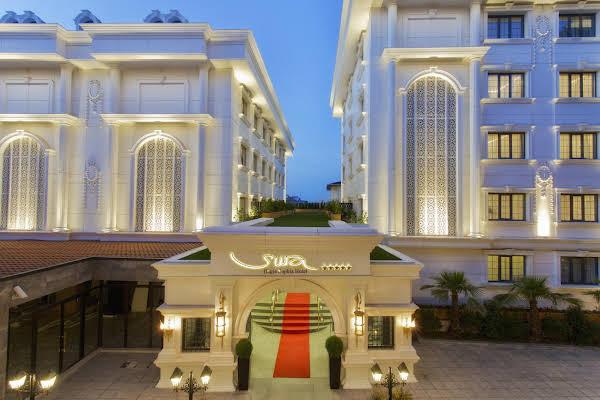 Sura Hagia Sophia Hotel