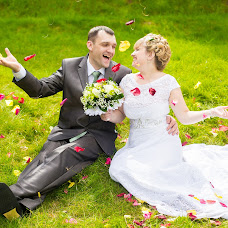 Wedding photographer Vika Tolmacheva (Viko). Photo of 23.09.2014