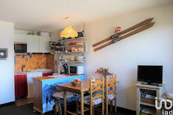 appartement à Auris (38)