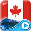 3d Canadian Flag Wallpapers APK