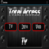Total Access Tv