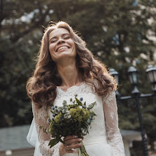 Wedding photographer Ira Vanyushina (vanyushina). Photo of 25.08.2016