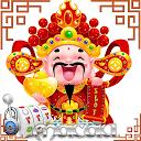 Billionaire Macau Casino: Caishen Prosperity Slots APK