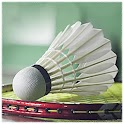 Badminton Sport icon