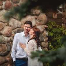 Wedding photographer Dmitriy Chursin (DIMULOK). Photo of 24.10.2018