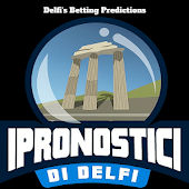 Delfi's Betting Predictions