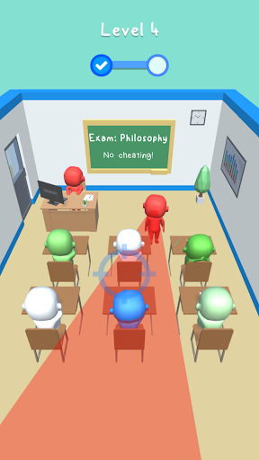Hyper School 0.6 screenshots 2