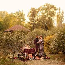 Wedding photographer Valeriya Maslova (massmile). Photo of 27.10.2015