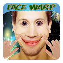 Funny Face - Photo Deformer icon