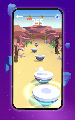 Hop Ball 3D 1.6.6 Screenshots 8
