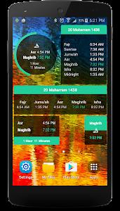 Prayer Time Complete screenshot 3