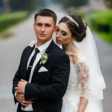 Wedding photographer Oleg Akentev (Akentev). Photo of 29.01.2018