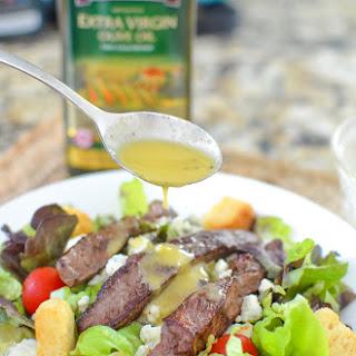 Champagne Vinaigrette Salad Recipes