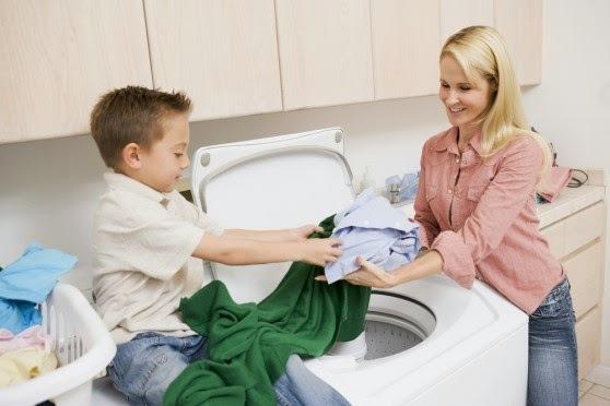 máy giặt samsung không xả nước