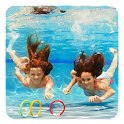 Water Aerobics icon