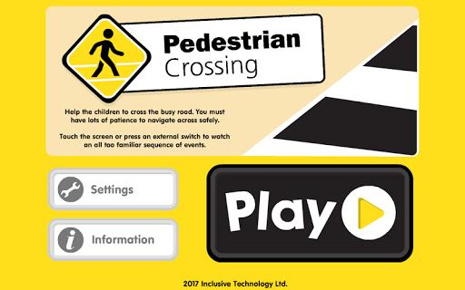 Pedestrian Crossing 1.0.0 screenshots 1