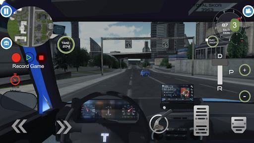 Tofaş Drift Simulator screenshot 1