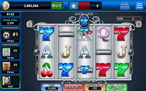 Lucky Streak™ Slots