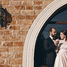 Wedding photographer Anton Lavrin (lavrinwed). Photo of 02.10.2018