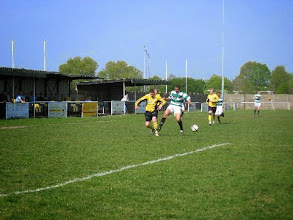 Photo: 21/04/07 v Chipstead (CCLP) 2-6 - contributed by Leon Gladwell