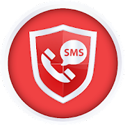 VBlocker: Call and SMS Blocker 3.0.5 Icon