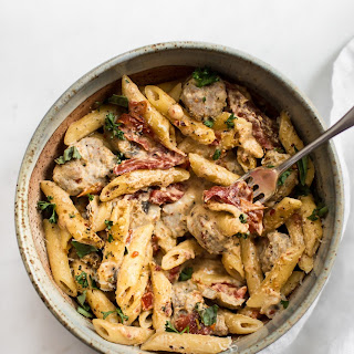 Pork Sausage Pasta Recipes.