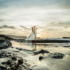 Wedding photographer Pablo Caballero (pablocaballero). Photo of 05.06.2018