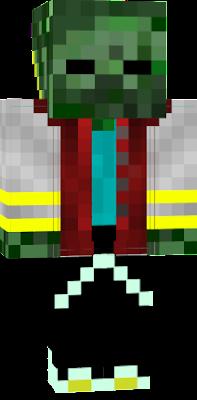 mincraft skin