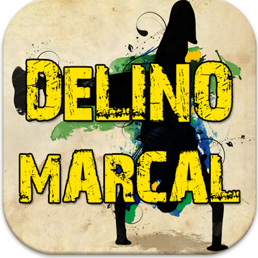 Delino Marçal deus é deus 2017