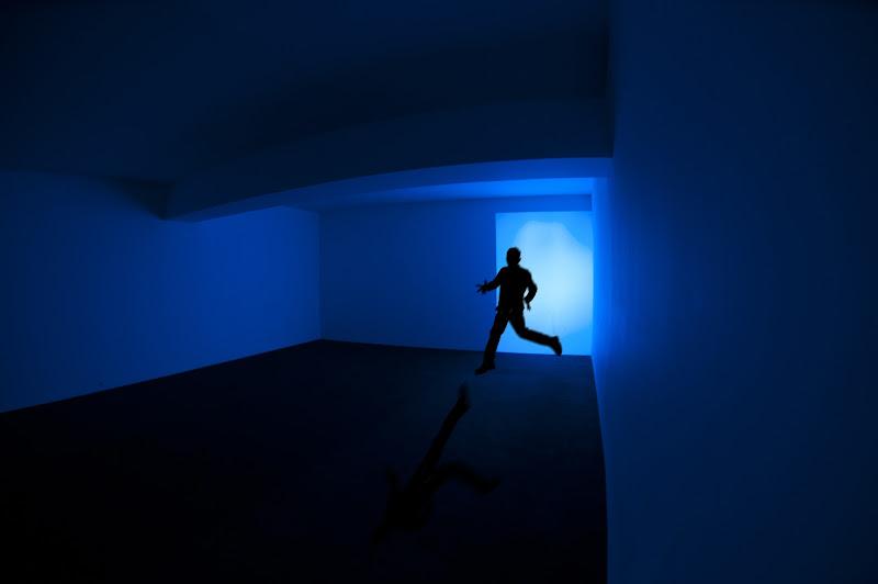 Un salto nel blu di Scaletta
