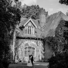 Wedding photographer Mariya Filippova (maryfilphoto). Photo of 27.10.2017