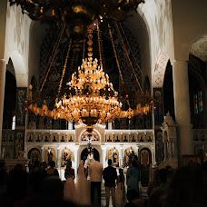 Wedding photographer Kirill Samarits (KirillSamarits). Photo of 06.04.2019