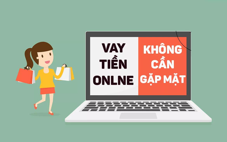 Hình thức vay tiền online không cần gặp mặt với rất nhiều những ưu điểm nổi bật