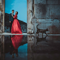 Hochzeitsfotograf Hatem Sipahi (HatemSipahi). Foto vom 05.12.2017