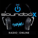 Soundbox Radio Online icon