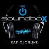 Soundbox Radio Online