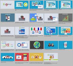 Photo: #Storyboard  LiveHelp #ExplainerVideo  Design by: http://bossvfx.com/