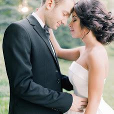 Wedding photographer Alina Duleva (alinaalllinenok). Photo of 07.04.2017