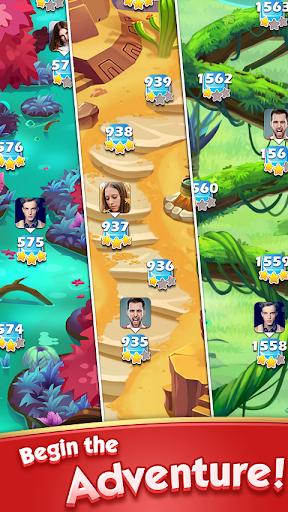 Jewel & Gem Blast - Match 3 Puzzle Game apktram screenshots 3