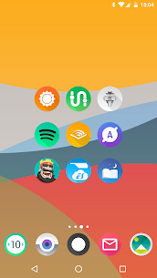 Aurora UI – Icon Pack 7.8 [Premium] Cracked Apk 2