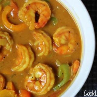 Jamaican Shrimp Recipes.
