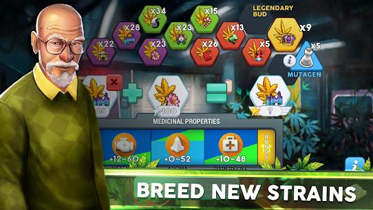 Hempire – Plant Growing Game MOD Apk 1.23.4(Unlimited Money) 3