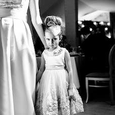 Wedding photographer Richard Konvensarov (konvensarov). Photo of 25.05.2017