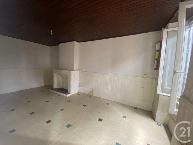 Vente maison 4 pièces 95.94 m² à Saint-Jean-du-Falga (09100), 85 000 €