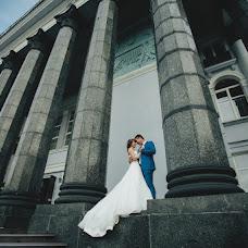 Wedding photographer Evgeniy Okulov (ROGS). Photo of 04.02.2017